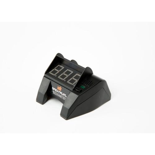 DX2E ACTIVE Speedometer...