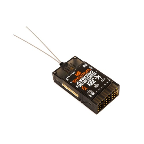AR9350 DSMX 9-Channel AS3X...
