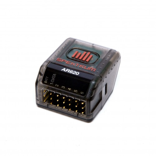 AR620 DSMX 6-Channel Sport...