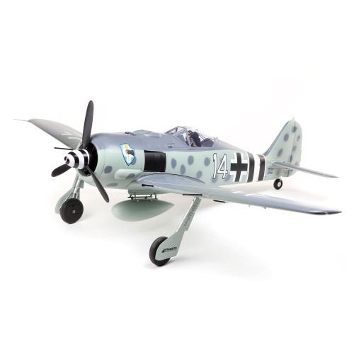 Focke-Wulf Fw 190A 1.5m PNP...
