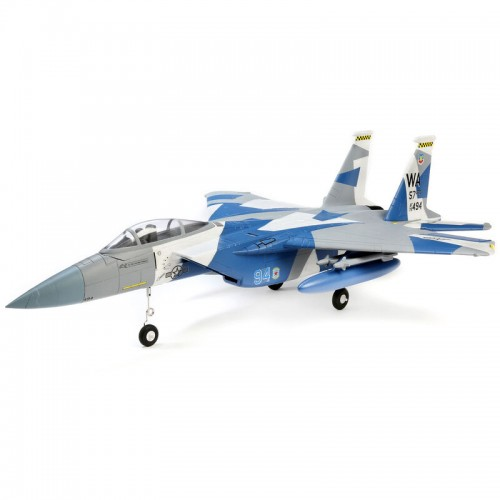 F-15 64mm BNF Basic with...