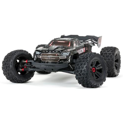 1/5 KRATON 4WD EXtreme Bash...