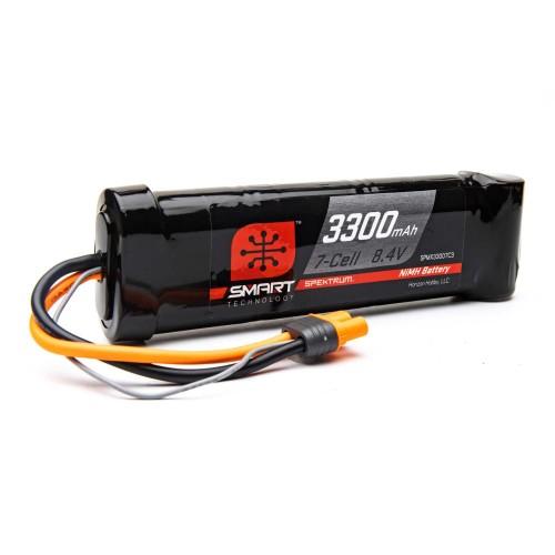 3300mAh 7-Cell 8.4V Smart...