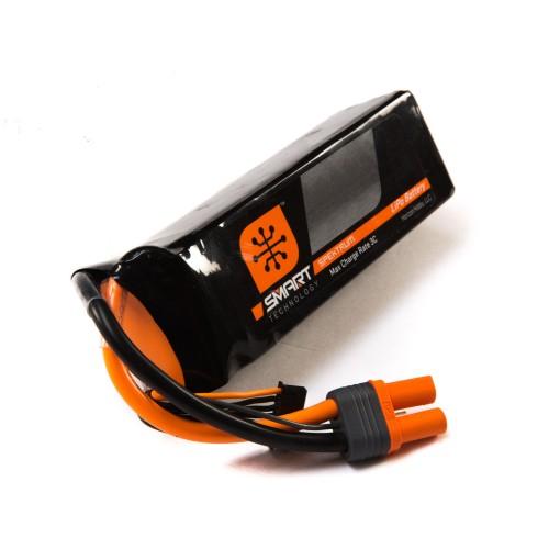 22.2V 7000mAh 6S 30C Smart...