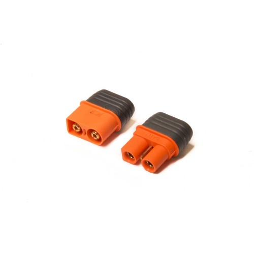 Connector: IC3 Device and...