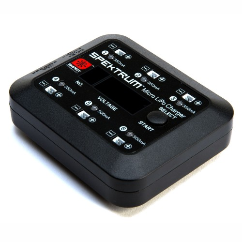 S63 Micro 6-port DC/USB 1S...
