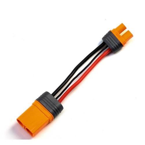 Adapter: IC3 Battery / IC5...