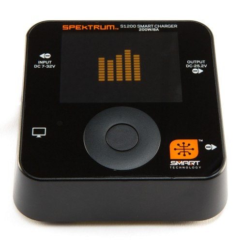 Smart S1200 DC Charger,...