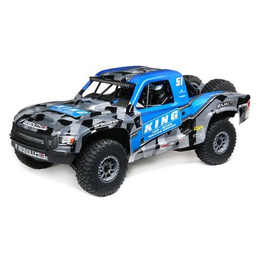 1/6 Super Baja Rey 2.0 4WD...