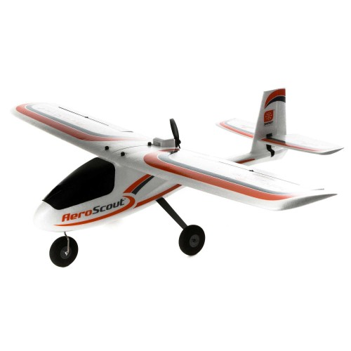AeroScout S 2 1.1m RTF...