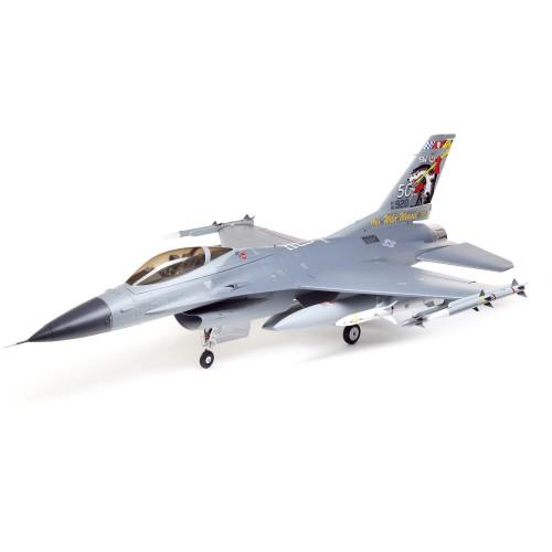 F-16 Falcon 80mm EDF ARF+...