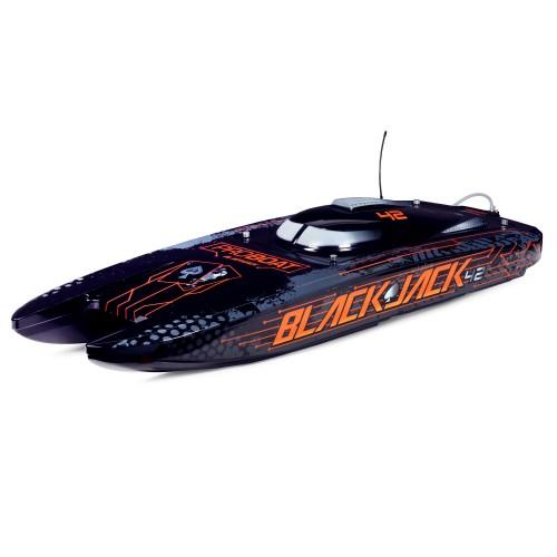 """Blackjack 42"""" 8S Brushless..."""