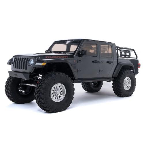 1/10 SCX10 III Jeep JT...