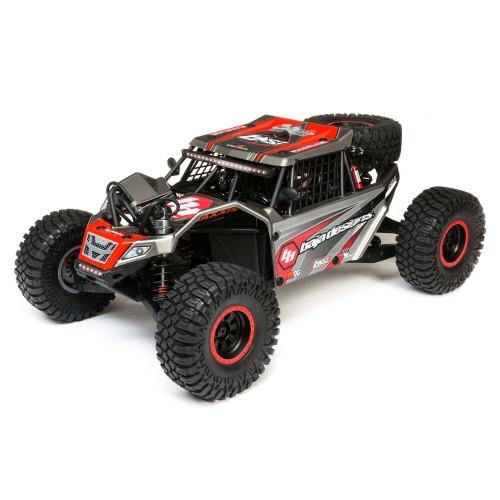 1/6 Super Rock Rey V2 4WD...