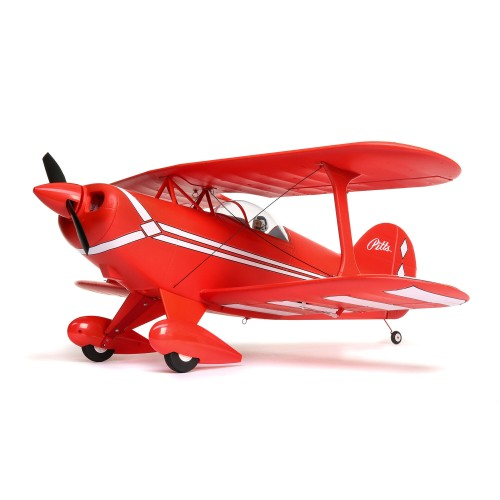 Pitts S-1S BNF Basic with...