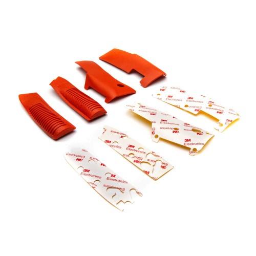 Orange Grip Set with Tape:...