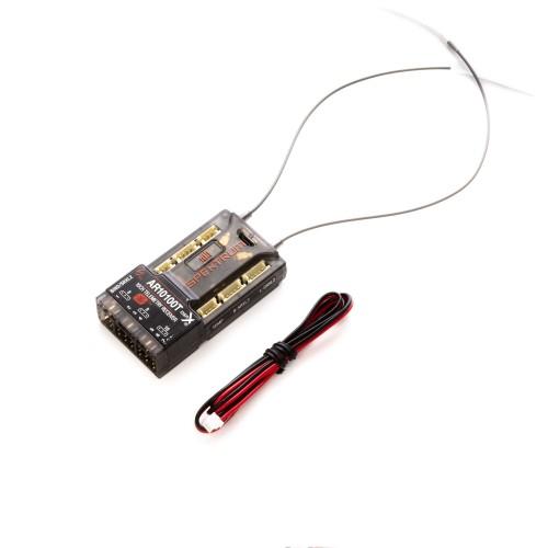 AR10100T DSMX 10-Channel...